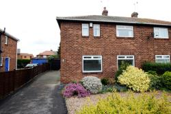 Semi Detached House For Sale  West Acres West Yorkshire WF11
