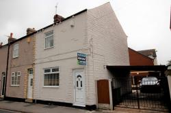 Terraced House For Sale  Briggs Row West Yorkshire WF7
