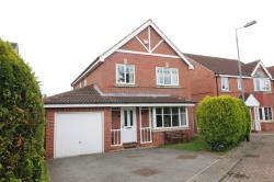 Detached House To Let  PONTEFRACT West Yorkshire WF7