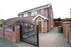 Semi Detached House To Let  Pollards Fields West Yorkshire WF11