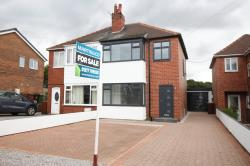 Semi Detached House For Sale  Castleford West Yorkshire WF10