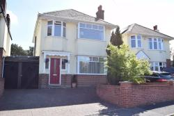 Detached House For Sale  Parkstone Dorset BH12