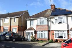 Semi Detached House For Sale  Parkstone Dorset BH12