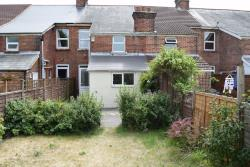 Terraced House To Let  Poole Dorset BH12
