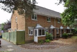 Terraced House To Let  POOLE Dorset BH17