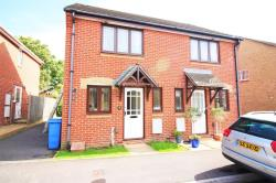 Semi Detached House To Let  POOLE Dorset BH15
