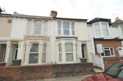 Terraced House To Let  Portsmouth Hampshire PO4