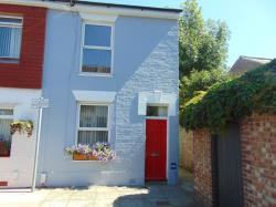 Terraced House To Let  Beatrice Road Hampshire PO4