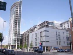 Flat To Let  Admiralty Tower Hampshire PO1