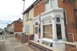 Terraced House To Let  Haslemere Road Hampshire PO4