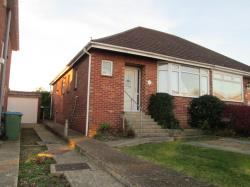 Semi - Detached Bungalow To Let  Portchester Hampshire PO16