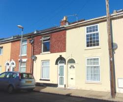 Terraced House To Let  North End Hampshire PO2