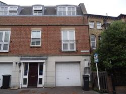 Flat To Let  Gosport Hampshire PO12