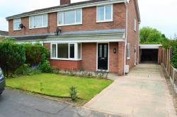 Semi Detached House To Let  Parbold Lancashire WN8