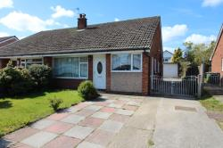 Semi - Detached Bungalow To Let  Fulwood Lancashire PR2