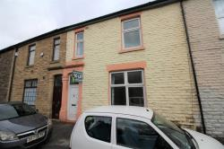 Terraced House To Let  Wolseley Road Lancashire PR1