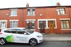Terraced House To Let  Fulwood Lancashire PR2