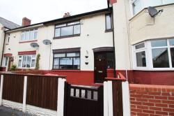 Terraced House To Let  Calder Street Lancashire PR2