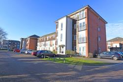 Flat For Sale  Medow Way Oxfordshire RG4