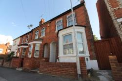 Terraced House To Let  Reading Berkshire RG30