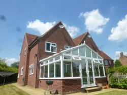 Terraced House For Sale  Kidmore End Oxfordshire RG4