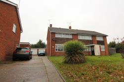 Semi Detached House For Sale  Woodley Berkshire RG5