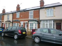 Terraced House To Let  Mill Road Oxfordshire RG4