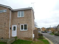 Semi Detached House To Let  Harlech Avenue Oxfordshire RG4