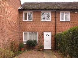 Terraced House To Let  Redhill Surrey RH1