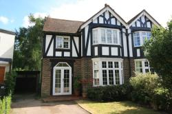 Semi Detached House To Let  Reigate Surrey RH2