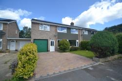 Semi Detached House For Sale  RINGWOOD Hampshire BH24