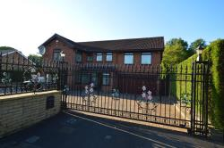 Detached House For Sale  Bamford Greater Manchester OL11