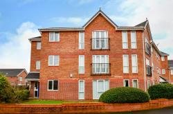 Flat For Sale  Greetland Drive Greater Manchester M9