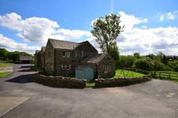 Detached House To Let  Stoney Heys Farm Greater Manchester OL12