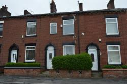 Terraced House To Let  Chadderton Greater Manchester OL9