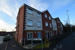 Flat To Let  Birch View Greater Manchester OL12
