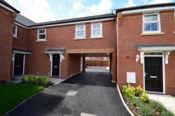 Flat To Let  Carr Close Lancashire OL16