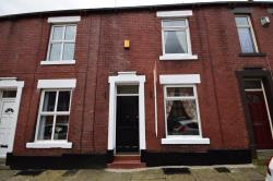 Terraced House To Let  Meanwood Greater Manchester OL12