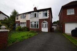 Semi Detached House To Let  Rochdale Greater Manchester OL11