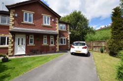 Semi Detached House For Sale  Shawclough Greater Manchester OL12