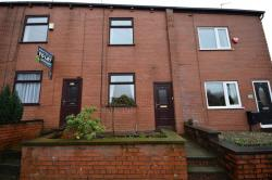 Terraced House To Let  Lees Greater Manchester OL4