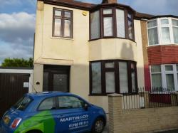 Semi Detached House To Let  Knighton Road Essex RM7
