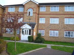 Flat To Let  Maybank Lodge Essex RM12