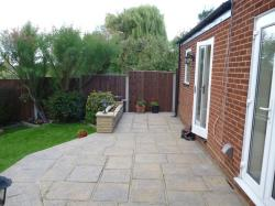 Terraced House To Let  Samantha Mews Essex RM4