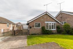 Detached Bungalow For Sale  Ravenfield South Yorkshire S65