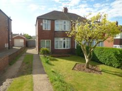 Semi Detached House For Sale  Reresby Crescent South Yorkshire S60