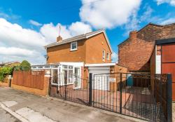 Detached House For Sale  Parkgate South Yorkshire S62