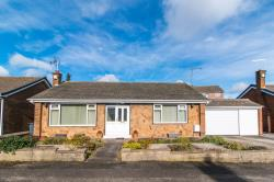 Detached Bungalow For Sale  Rawmarsh South Yorkshire S62