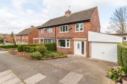 Semi Detached House For Sale  Beaconsfield Road South Yorkshire S60