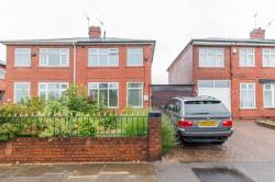 Semi Detached House For Sale  Herringthorpe South Yorkshire S65